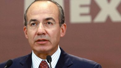 Photo of ¿Qué hace el INE con las donaciones ilegales de AMLO?  Pregunta Calderón