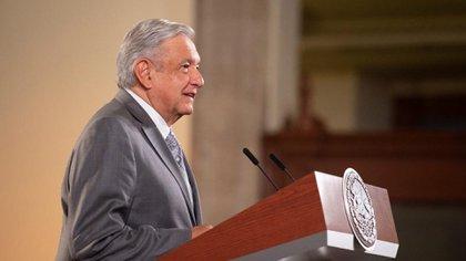 Foto: Presidencia Mexicana.