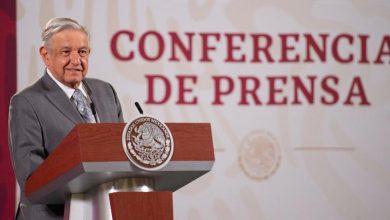 Photo of «No hay justificación para la existencia de despilfarro»: López Obrador pidió una reducción del presupuesto para los partidos