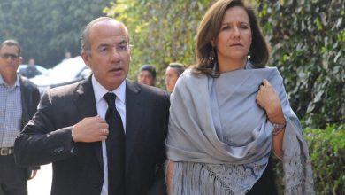 Photo of México Libre, una organización de Felipe Calderón y Margarita Zavala, prohibió el registro como partido político