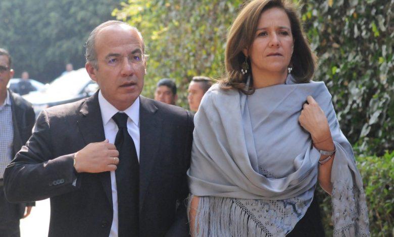 México Libre, una organización de Felipe Calderón y Margarita Zavala, prohibió el registro como partido político