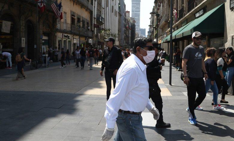 Coronavirus el 7 de septiembre.  Hay 67,000 muertes por Covid en México;  hay 637 mil casos
