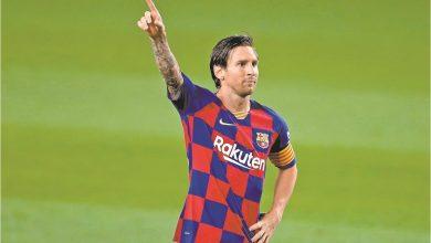 Photo of Lionel Messi confirma que seguirá en Barcelona
