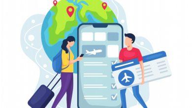 Photo of Tips para comprar pasajes de avión económicos desde tu computadora o celular